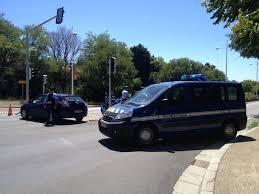 Bollène: un homme armé retranché dans un hôtel