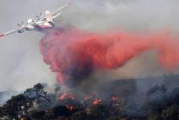 Incendies dans les Bouches-du-Rhône