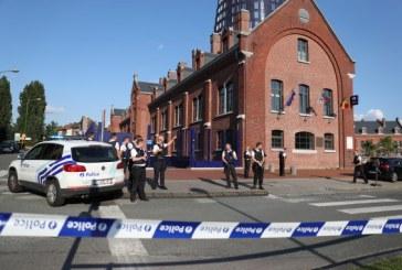 Attaque terroriste de Charleroi, deux policières blessées