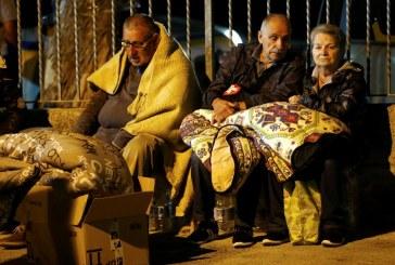 Séisme en centre Italie: 247 victimes. On continue à creuser et à espérer