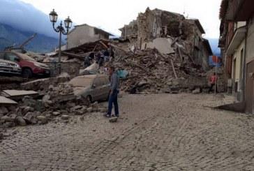 Tragique tremblement de terre dans le centre de l'Italie – MISE AU JOUR EN DIRECTE