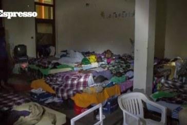 Immigration en Italie: prostitution, drogue et esclavage dans un centre de contrôle public
