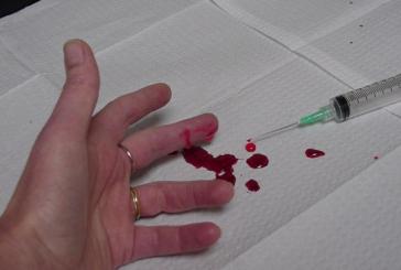 Guía para la prevención de pinchazos con Agujas