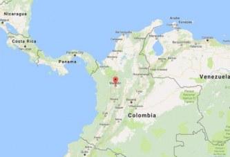 Accidente mortal de avión en Colombia – Solamente seis sobrevivientes