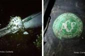 Avião com equipe da Chapecoense sofre acidente na Colômbia – NEWS AO VIVO