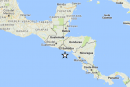 Terremoto de 7,2 en Nicarauga, El Salvador y Costa Rica