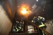 Rappel de la Brigade de Sapeur Pompiers de Paris: quoi faire en cas d'incendie?