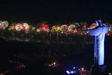 Associação de Policiais e Bombeiros pede cancelamento do Réveillon no Rio