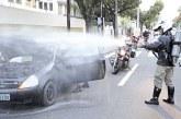 Motocicletas agilizam atendimento dos Bombeiros no Rio de Janeiro