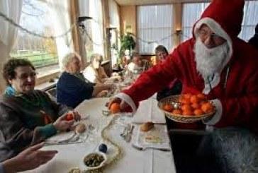 Faire du bénévolat dans les fêtes de Noël!