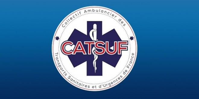 CATSUF: communiqué de presse en réponse aux attaques des syndicats Sapeurs-Pompiers