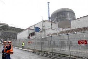 Incendie à la centrale nucléaire de Flamanville