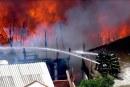 Incêndio atinge 30 moradias em comunidade do Paraisópolis