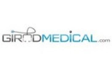 Girodmedical: le bon matériel d'urgence et premier secours au 5% de remise avec Emergency Live