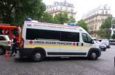 La Croix-Rouge française lance le projet MERCI