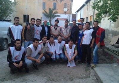 croix rouge algerie 1