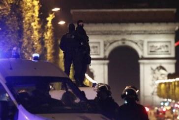 Fusillade sur les Champs-Élysées : le déroulé des faits