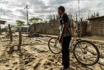 Más de 5 millones de dólares para respuesta humanitaria tras las inundaciones en Perú