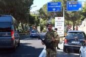 Sommet du G7: Taormine sous haute surveillance