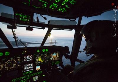 Reportage sur l'alerte SAR tenue a Charbourg par la flottille 32F (2016)-3