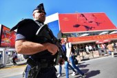 70e Festival de Cannes sous haute sécurité