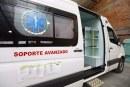 Paraguay – Itaipú financió la compra de 25 ambulancias de UTI