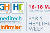Paris Healthcare Week, le bilan