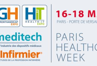 Paris Healthcare Week, le bilan