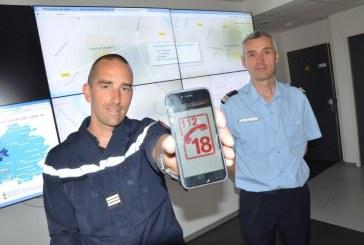 Sapeurs pompiers, localisation par SMS pour sauver des vie