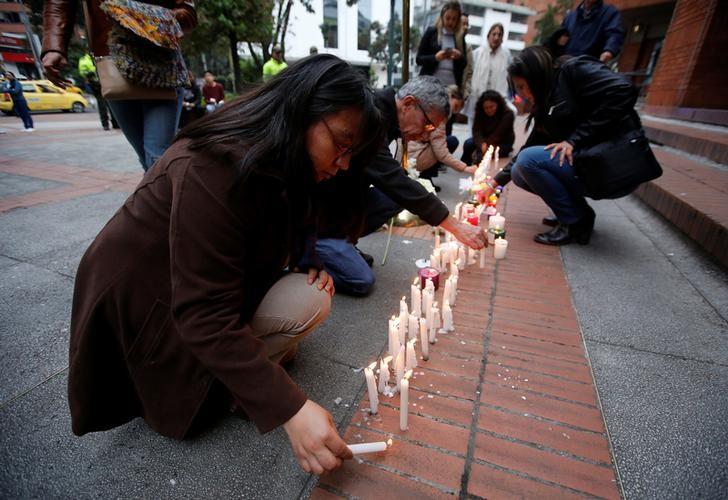 Aumentan los ataques contra la población civil en Colombia