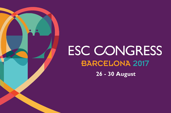 Congrès Européen de Cardiologie: résultats et projets