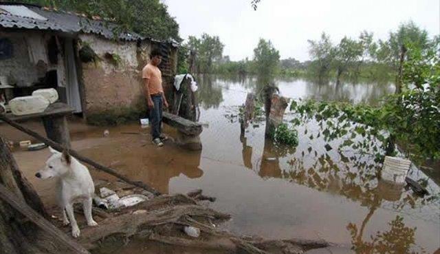 Bolivia – Cinco municipios crearon una red para trabajar en caso de emergencias y desastres hídricos