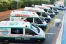 Castilla-La Mancha: Todas las ambulancias de transporte sanitario urgente de Cuenca estarán operativas las 24 horas