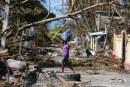El huracán Irma podría afectar a 100.000 de niños en el Caribe