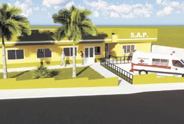 Proyectan minihospital para descentralizar el Samic Iguazú