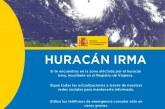 Huracán Irma: Cruz Roja Americana activa su plan de preparación