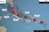 Cuba: inminente amenaza del huracán Irma, activado los planes de reducción de desastres