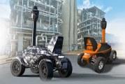 Révolution dans la sécurité: découvrez les robots « Bobby » et « Jack »