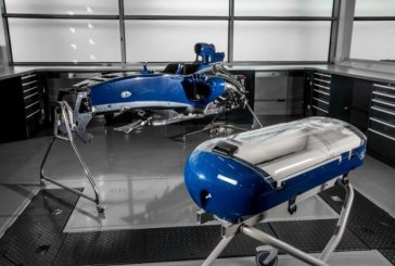 Transport d'urgence des bébés, arrive la Formule 1