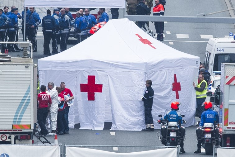 Formation des médecins en contexte d'urgence ou catastrophe naturelle