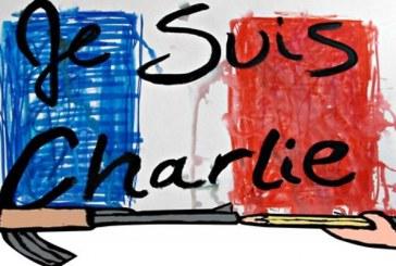 Charlie Hebdo: journée de commémorations pour les trois ans de l'attentat