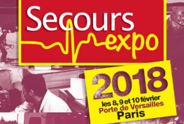 Secours Expo: salon 100 % secours, soins d'urgence et prévention