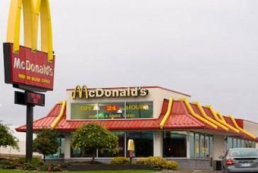 McDonald's e la lotta contro l'obesità