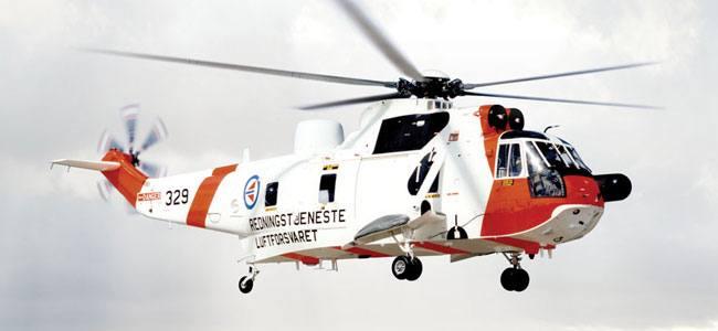 Nuova commessa per AgustaWestland: la Norvegia compra nuovi 22 AW 101