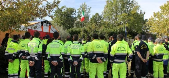 100 soccorritori impegnati nella IV edizione del LIRI S.A.R
