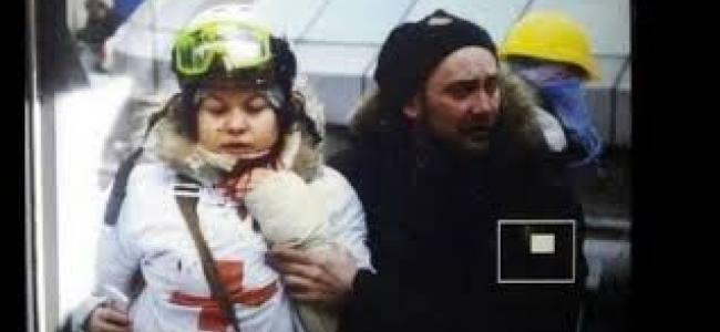 Ucraina, appello umanitario della Croce Rossa Internazionale