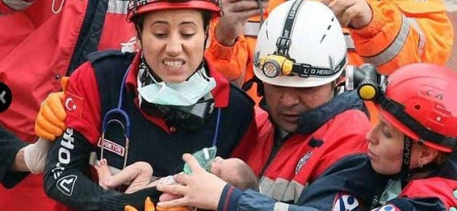 24 giugno, festa internazionale dei soccorritori