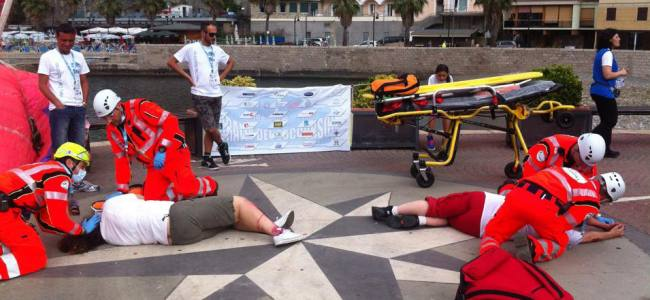 Rally del Soccorso, l'edizione 2014 va alla Croce Rossa di Ceriale
