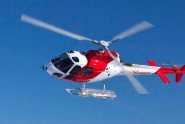 Gli rubano le scarpe in cima al Monte Bianco: soccorso in elicottero