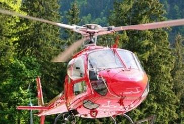 Svizzera, la funivia si rompe, interviene l'elisoccorso